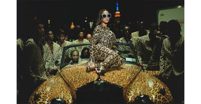 6 Epic Fashion Looks From Beyonce's 'Black Is King' Music Video