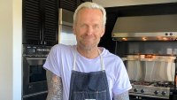 Bob Harper Shares His Recipe Easy Chicken Taco Salad
