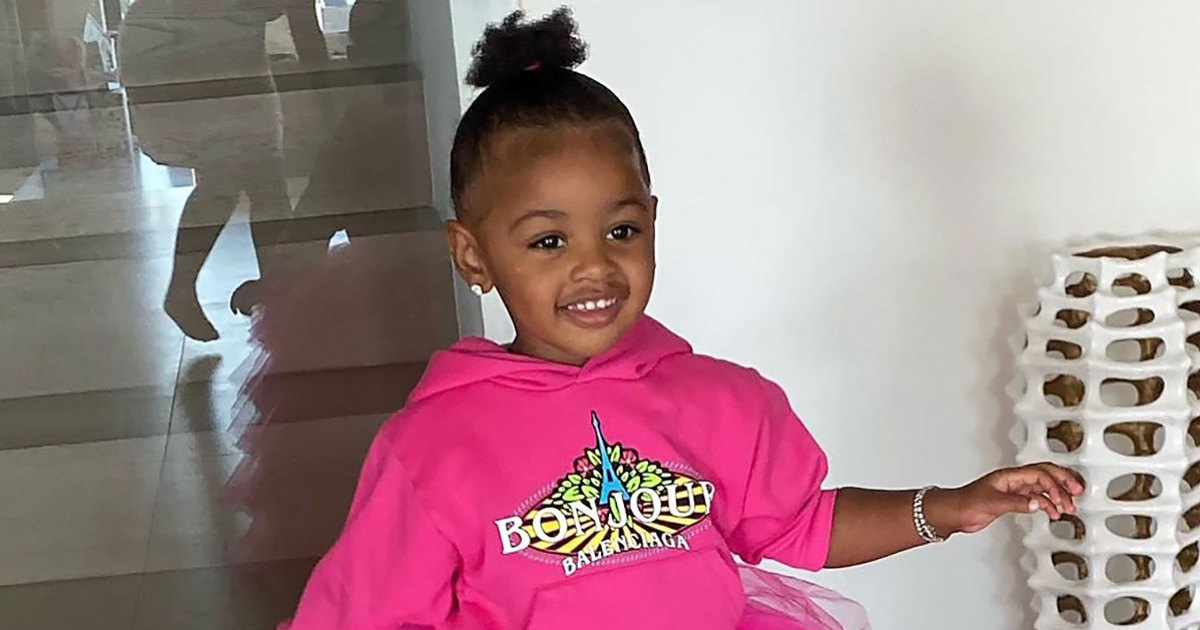 Happy 2nd Birthday Kulture Cardi B S Best Quotes About Raising