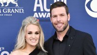 Carrie Underwood Celebrates 10 Years Happily Ever After With Mike Fisher