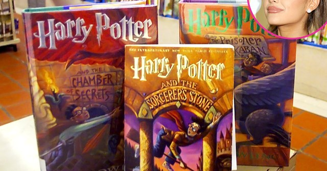 Celebrities Who Are 'Harry Potter' Fans: Ariana Grande, Liam Payne, Barack Obama, More.jpg