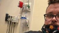 Chris Sligh Covid American Idol Stars Who Tested Positive for Coronavirus