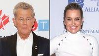 David Foster Never Disclose Yolanda Hadid Split