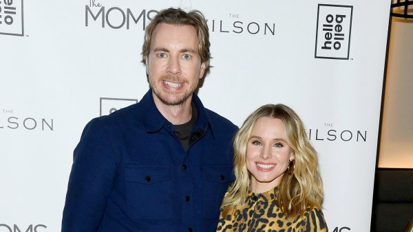 Dax Shepard and Kristen Bell Model Conflict for Daughters More Than Feels Natural