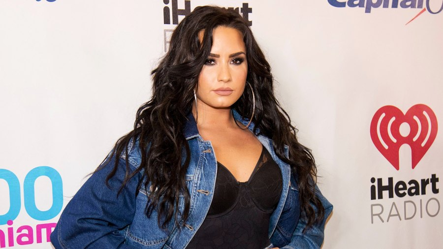 Demi Lovato Reveals How Old Management Team Fueled Eating Disorder Struggles