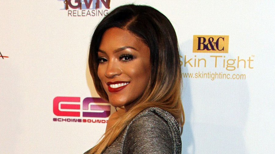 Drew Sidora Is Joining Real Housewives of Atlanta 1