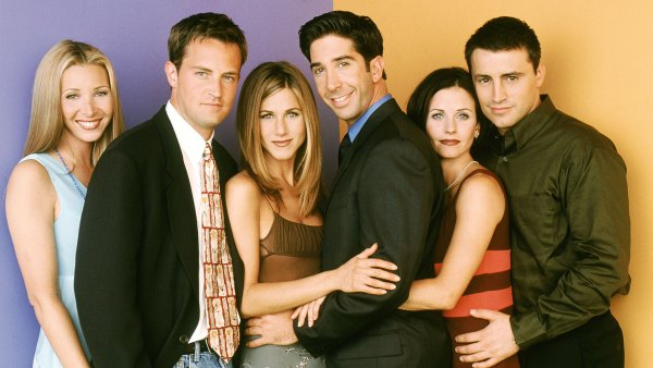Everything the Friends Cast Has Said About Upcoming Reunion