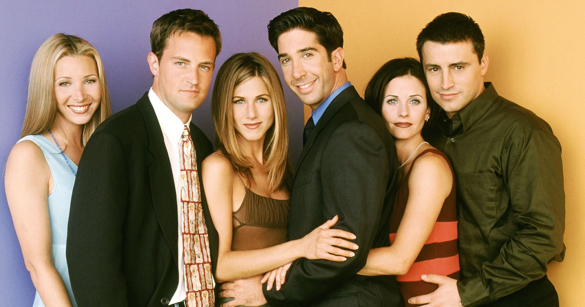 Everything the 'Friends' Cast Has Said About the Upcoming Reunion Special