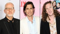 Glee Creators Ryan Murphy Brad Falchuk and Ian Brennan to Start a College Fund for Naya Rivera Son Josey