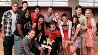 The Cast of Glee Glee Tragedies Through the Years