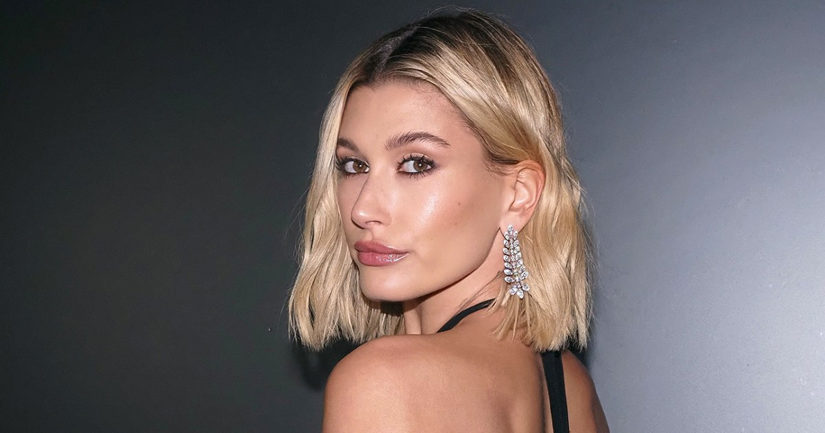 Hailey Baldwin Responds to Accusation She Was 'Not Nice' to a Hostess
