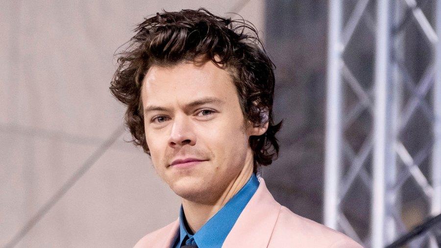 Harry Styles voice sleep app
