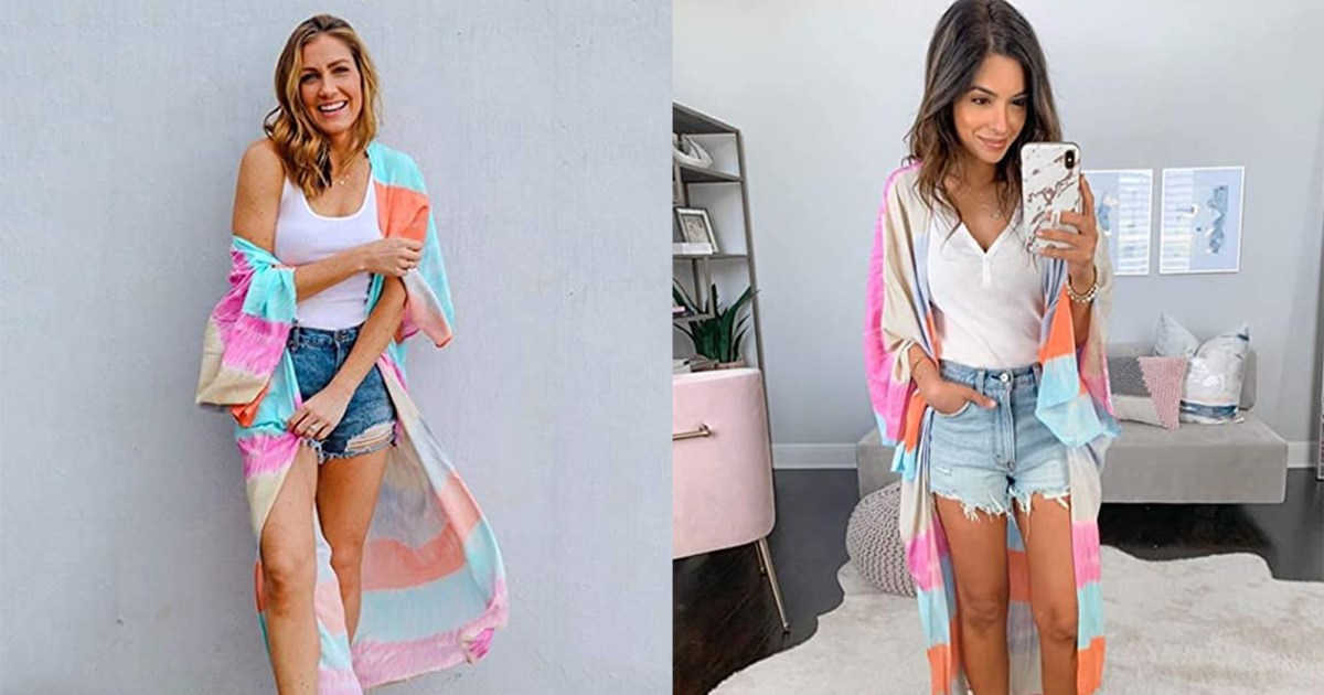 Affordable Summer Fashion Finds - cover