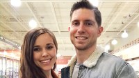 Jessa Duggar and Ben Seewald Are 'Considering' Adoption for Baby No. 4