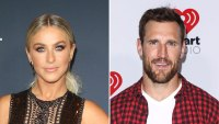 Julianne Hough Posts Message About Feeling Stuck Depressed After Brooks Laich Split