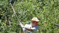 Justin Bieber golf