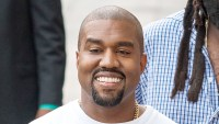 Kanye West Genuinely Believes He Can Make US Better President