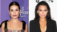 Lea Michele Deletes Her Twitter After Costar Backlash and Naya Riveras Disappearance