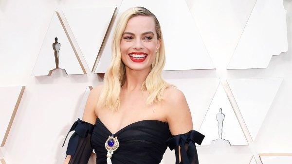 Margot Robbie's Best Red Carpet Looks