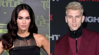Megan Fox and Machine Gun Kelly Movie Midnight in the Switchgrass Resumes Filming