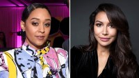 Tia Mowry-Hardrict Naya Rivera Dies at 33 Celebrities React