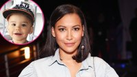 Naya Rivera Son Josey Is in Good Health After She Is Reported Missing