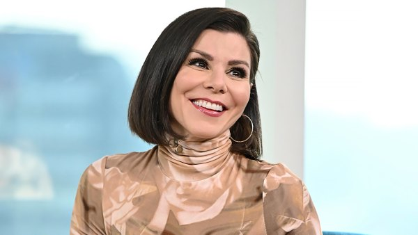 Not Tuning In! Heather Dubrow Hasn't Watched 'RHOC' Since She Left the Series
