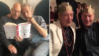 Patrick Stewart and Ian McKellen BFF Moments
