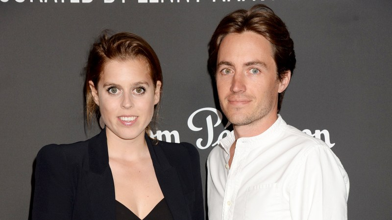 Tove Lo and Charlie Twaddle, Plus More Celebrity Weddings of 2020