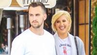 Savannah Chrisley Says She and Nic Kerdiles Are Dating
