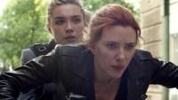 Scarlett Johansson Is Handing the Baton to Florence Pugh in Marvel Black Widow