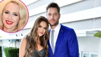 Selling Sunset's Christine Quinn Reveals Chrishell Stause and Justin Hartley Were in Therapy Before Their Split p