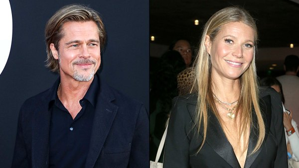 Stars Who Turned Down Major Movie TV Roles Brad Pitt Gwyneth Paltrow
