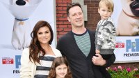 Tiffani Thiessen Hacks To Get Your Kids To Eat Healthy