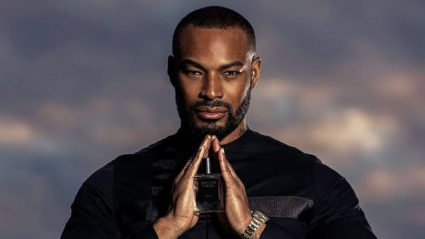 Tyson Beckford Spills His Super Simple Secret to Looking Young