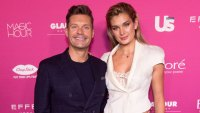Who Is Ryan Seacrest Ex Girlfriend Shayna Taylor 5 Things
