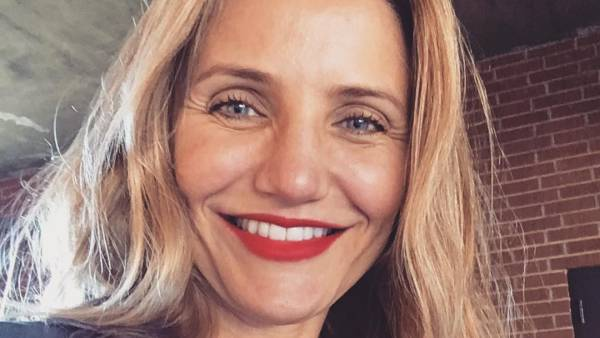 Cameron Diaz Says She Had 'Peace in My Soul' After Walking Away From Acting