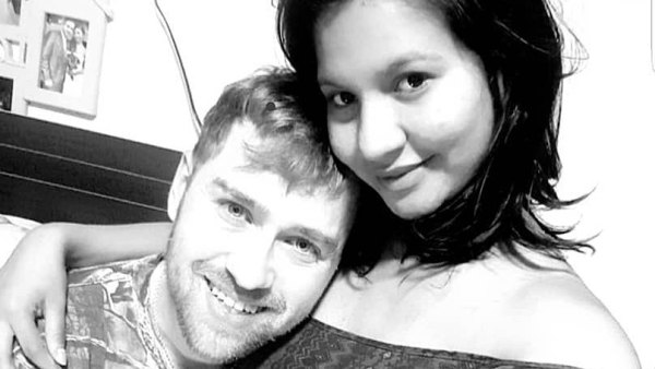 90 Day Fiance's Paul Staehle Reveals Estranged Wife Karine Is Pregnant With Their Second Son