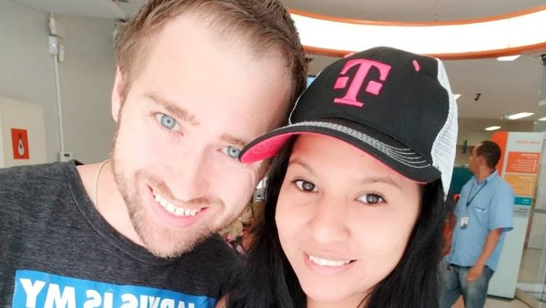 90 Day Fiance Paul and Karine Staehle MAIN