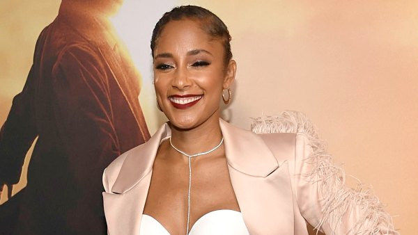 Amanda Seales Says It Felt Like a Betraya My People Being on The Real