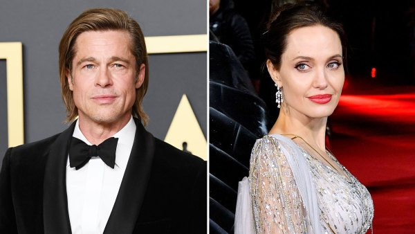 Brad Pitt Lawyers Claim Angelina Jolie Has Deprived Their Kids of a Final Resolution in Custody Trial