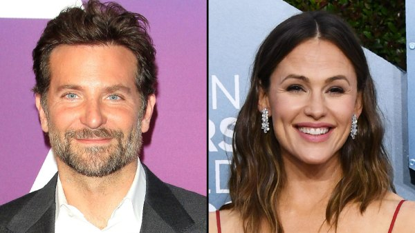 Bradley Cooper And Jennifer Garner Are Just Friends Despite Beach Outing