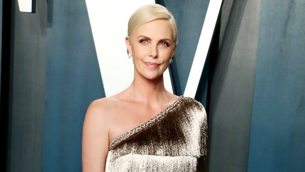 Charlize Theron Most Empowering Quotes About Being Single
