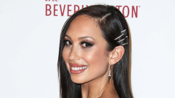 Cheryl Burke Is Preparing for Parenthood With New Puppy: 'Perfect Test'