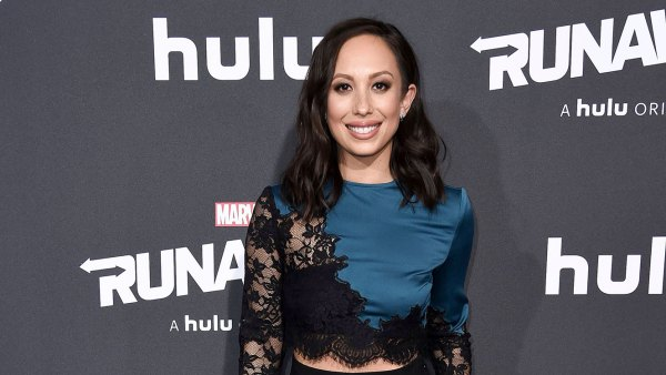 Cheryl Burke Picks Her Best and Worst Dancing With the Stars Contestant