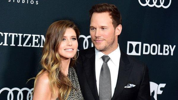 Chris Pratt and Katherine Schwarzenegger Confirm Birth of 1st Child Together