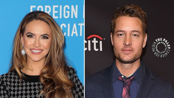 Chrishell Stause Detailed Justin Hartley Divorce on Selling Sunset