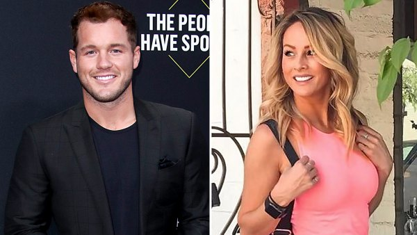 Colton Underwood Shares Whether Its Fair That Clare Crawley Got Exit The Bachelorette Early
