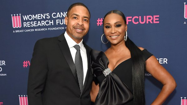 Cynthia Bailey Says Sex With Fiance Mike Hill During Quarantine Was Horrible