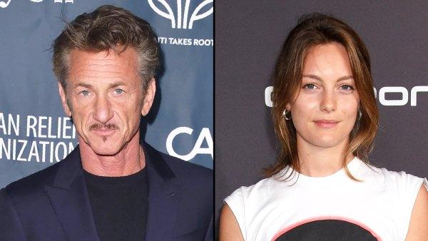 Did Sean Penn and Girlfriend Leila George Secretly Get Married